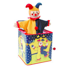 Jack in the Box (Musical)