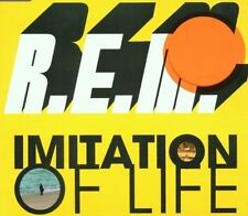 R.E.M. Imitation of life (2001) [Maxi-CD]
