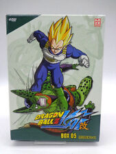 DVD Serie - Dragon Ball Z Kai 05 Ep.70-84 (4 DVD´s) (mit OVP)
