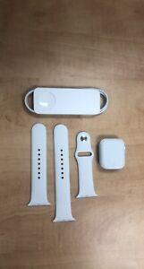 Apple Watch Series 6   44mm SILVER   GPS