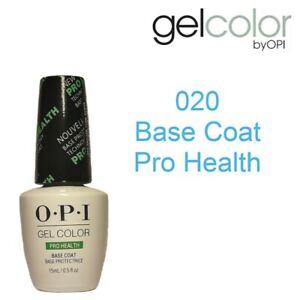 O.P.I ColorGel Soak Off UV LED Gel Nail Polish 0.5 oz 15 ml OPI New Collection!