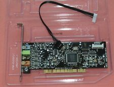 Creative Sound Blaster Audigy SE 7.1 CH PCI Sound Card SB0570 Support WIN10