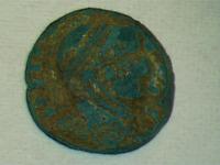DECENTIUS Caesar 351AD Ancient Roman Coin
