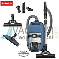 Miele Blizzard Cx1 Turbo Team Canister Vacuum Cleaner | Low-Medium Pile Carpet