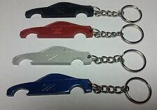 Billet 03-08 350Z style Key Chain Bottle Opener Z Car Keychain Z33