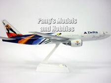Boeing 777-200 (777) Delta - Salk Lake 2002 - 1/200 by Flight Miniatures