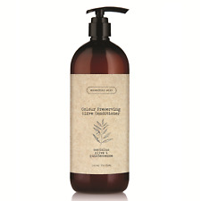 Essential Oils Colour Preserving Conditioner 1000ml by Affinage Sulfate Free