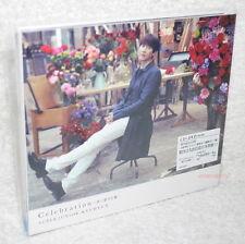SUPER JUNIOR Kyu Hyun Celebration 2016 Taiwan Ltd CD+DVD+Card (KyuHyun)