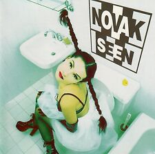NOVAK SEEN : NOVAK SEEN / CD (REBEL RECORDS SPV 085-45832 CD) - NEUWERTIG