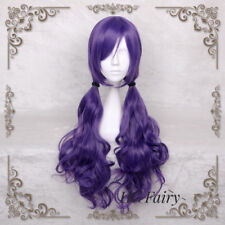 Love Live! Snow Halation Nozomi Tojo Lolita Cosplay Halloween party hair Wig