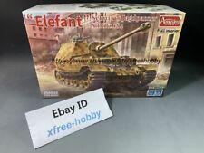 """Amusing Hobby 35A033 1/35 German Sd.Kfz.184 Schwerer Jagdpanzer """"Elefant"""""""
