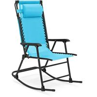 Bliss Hammocks Zero Gravity Chair With Canopy And Side