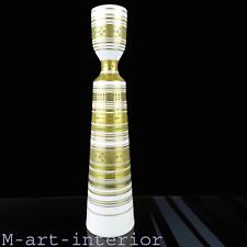 Quatre Couleurs Kerzenhalter Design Björn Wiinblad Rosenthal Candle Holder 60er