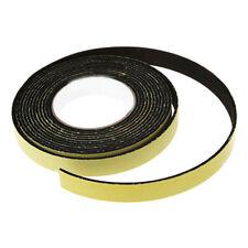Single Sided Self Adhesive Foam Tape Sponge Home Rubber Seal Strip Door Window