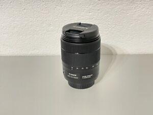 Canon EF-S 18-135mm IS USM Objektiv