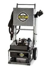 NEW US Steam US6100 Eagle Vapor Commercial Steam Cleaner with Cart