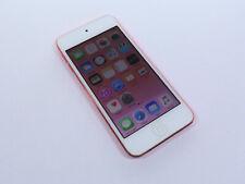 Apple iPod Touch 32GB 5th Gen Generation Pink MP3 WARRANTY
