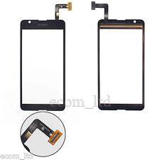 "Sony Xperia E4 E4G Black 4.7"" Digitizer Touch Screen Glass Pad 4.7 INCH"