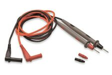 Universal Multi Meter Test Probe & Lead For Digital Multimeter Fluke Leads, UK