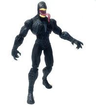 "MARVEL Comics Spiderman Large 10"" VENOM poseable villain figure"