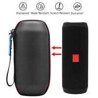 Hard Portable Case Bag Box Pouch for JBL FLIP 4 Waterproof Bluetooth Speaker