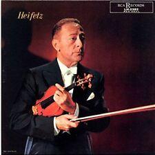 JASCHA HEIFETZ-HEIFETZ' -JAPAN CD B63