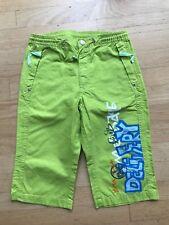 Oilily 'Delivery devil' board shorts, size EUR 140 / US 9-10 elastic/adjustable