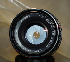 80mm F2.8 Carl Zeiss MC BIOMETAR  PL-Mount LENS RED DRAGON  EPIC Arri ALEXA-65