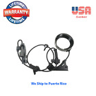 15100275 ABS Wheel Speed Sensor Front Left Fit Colorado Canyon 2004-2008