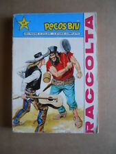 Raccolta di Pecos Bill n°8 1964 edizioni FASANI   [G403]