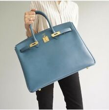 Hermes Kelly Limited Edition Mykonos Gris Perle, Stamp P Horse Shoe, MINT!