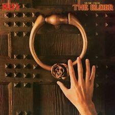 Music From The Elder - Kiss (2014, Vinyl NIEUW)