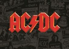 ACDC A3 POSTER PICTURE PRINT GZ800