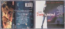 Dirty Weekend Soundtrack (Winner Decker Dead Or Alive) - Rare 1993 UK 12trk CD