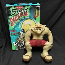 Electronic Stretch Screamers Gross Gargoyle in Box