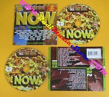 CD ALL HITS NOW AUTUNNO 2002 2 CD compilation 2002 COLDPLAY MOBY STADIO (C20)