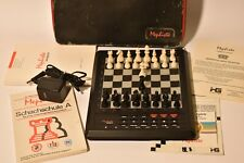 Mephisto Europa A Hegener & Glaser Vintage Chess Computer Electronic Chess 1991