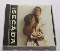 Jon Secada - Jon Secada CD - Angel [Spanish Version] - Just Another Day