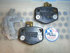 New listing VINTAGE RACING GO KART ENGINETICS BRAKE CALIPER CART PART
