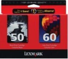 Lexmark 15M2327 Ginko Mono/Color (1 X 50, 1 X 60) Z12 Z22 Z32