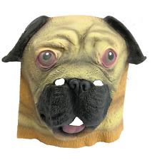 Halloween Mask Horror Maske Hund Maske Erwachsenenmaske Filmkostüm Party Prop