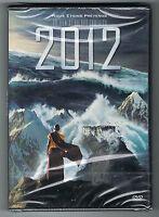2012 - ROLAND EMMERICH - JOHN CUSACK - DVD NEUF NEW NEU