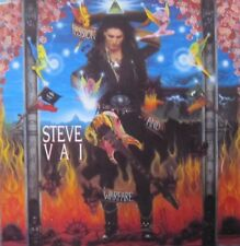 STEVE VAI - PASSION AND WARFARE  - CD