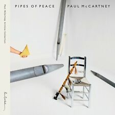 Paul McCartney - Pipes of Peace [New CD] Special Edition