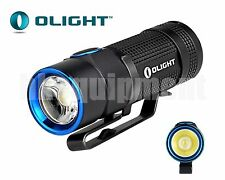 OLIGHT S1R Baton USB Rechargeable Turbo S 900lm LED Flashlight