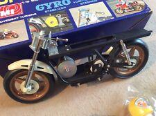 Moto BMI NOVA Graupner / Kyosho Eleck Rider rc vintage 1/6