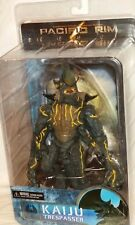NECA MISP Pacific Rim movie Kaiju TRESPASSER Ultra Deluxe MONSTER Action Figure