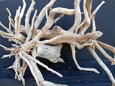 MANGROVE DRIFTWOOD PACKAGE FOR FISH AQUARIUMS REPTILES PLANT DECORATION TANK