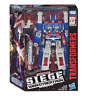 HASBRO TRANSFORMERS WAR FOR CYBERTRON SIEGE ULTRA MAGNUS LEADER CLASS MISB