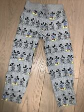 Baby Gap / Disney Toddler Mickey Mouse Pants - Size 5T